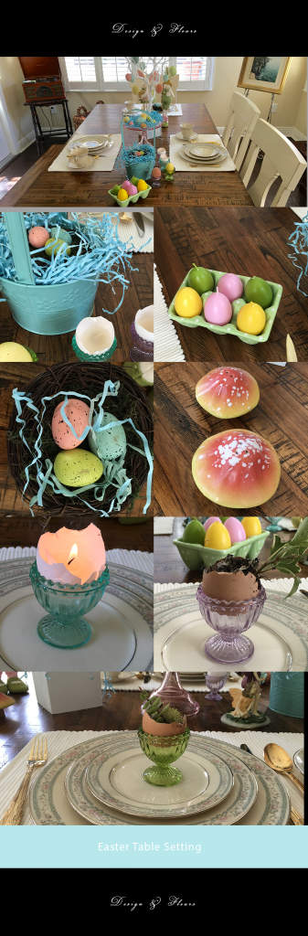 eastersetting